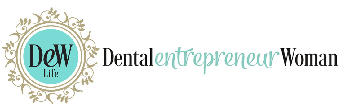 Dental Entrepreneur Woman