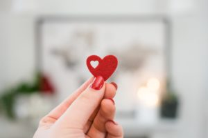Valentine's Day Ideas for the dental office