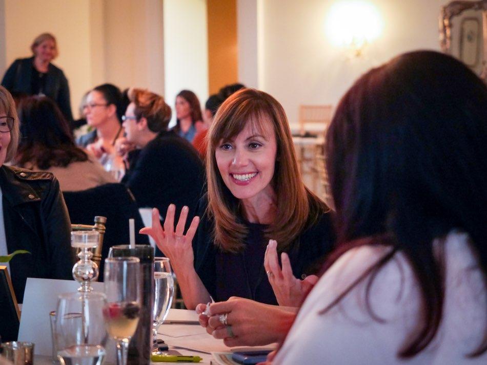 Dental Entrepreneur Women DeW Life events