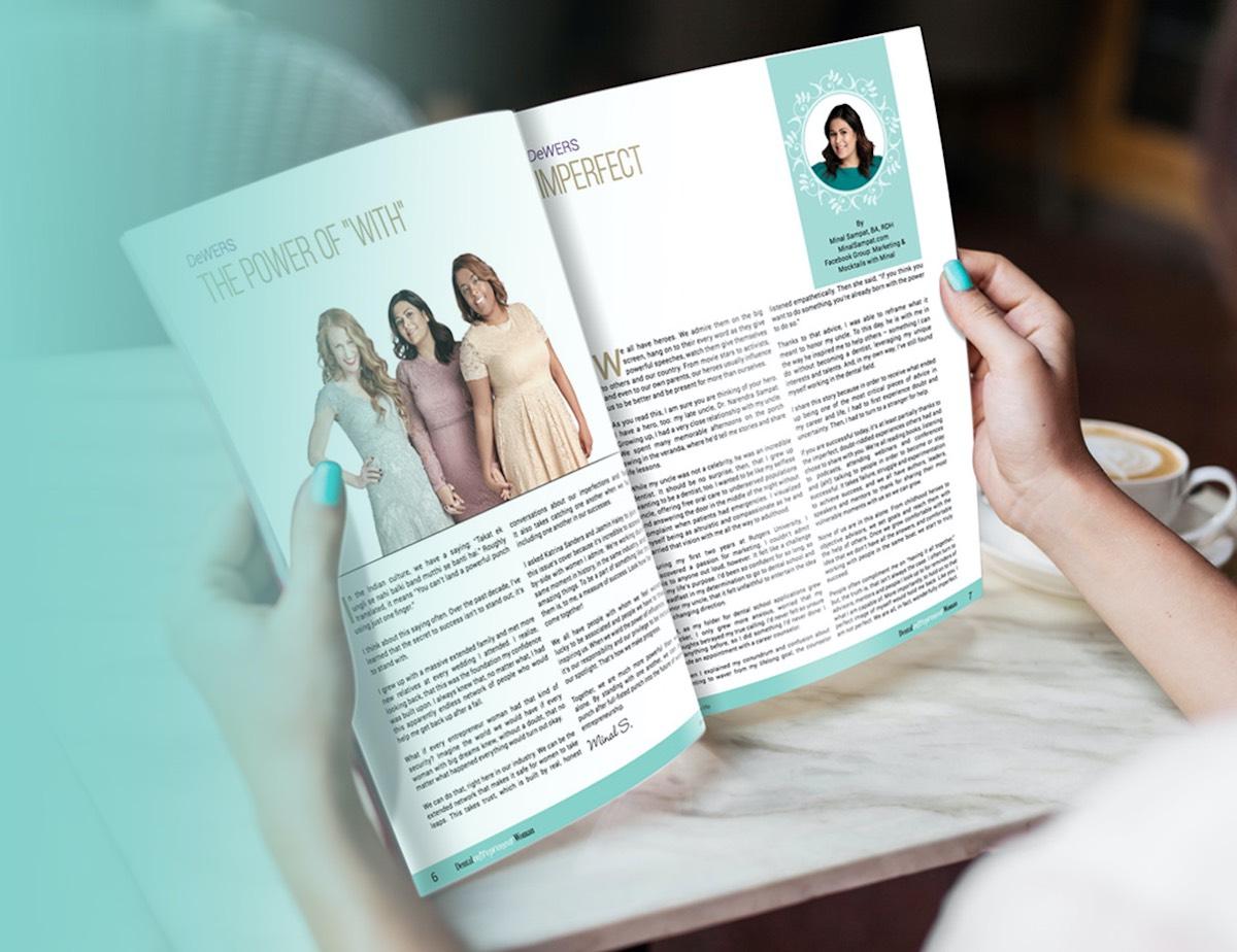 Dew Life Magazine